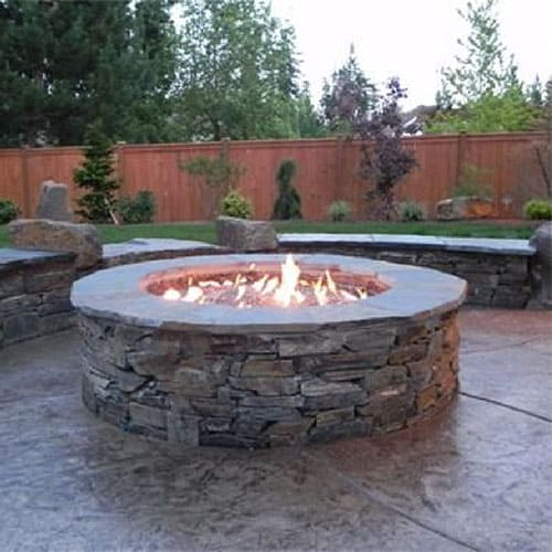 Gas firepits can be the center of relaxing moments in the outdoors that create lasting memories for the whole family, but they need special attention to work safely and at peak efficiency.